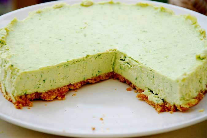 Green Tea Cake Recipe Uk