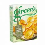 Yorkshire Pudding Mix Packaging Front