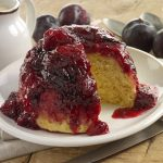 Steamed Plum Pudding Recipe