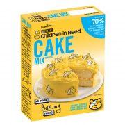 Children In Need Cake Kit
