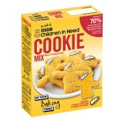 Children In Need Cookie Mix