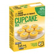 Children in Need Cup Cake Mix