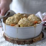 Christmas Turkey Casserole Recipe