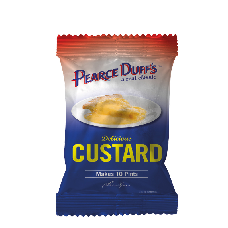 PD Custard Catering
