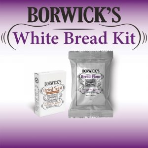 White Bread Kit