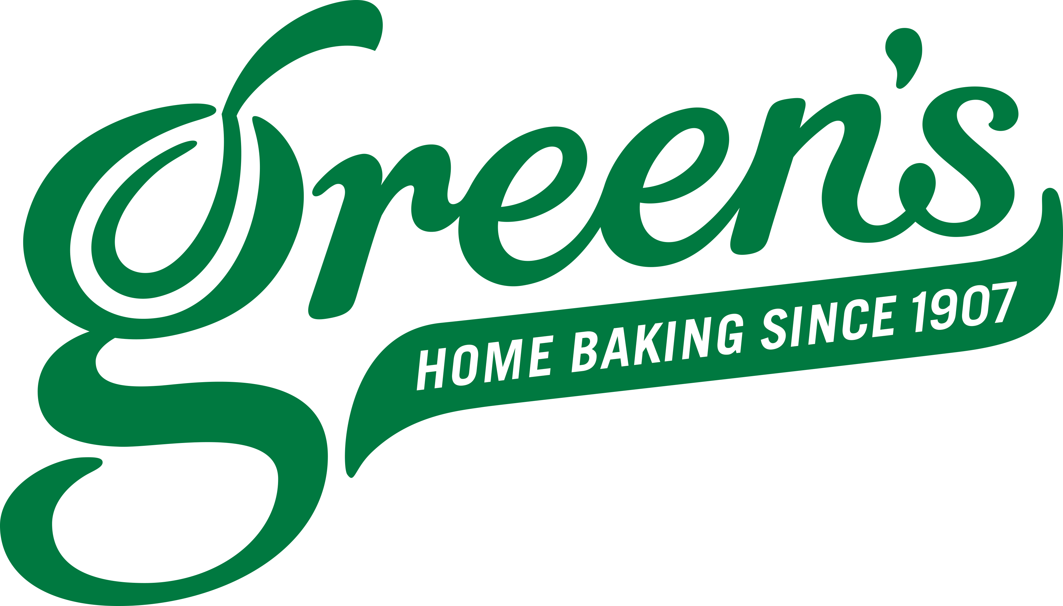Greens Cakes